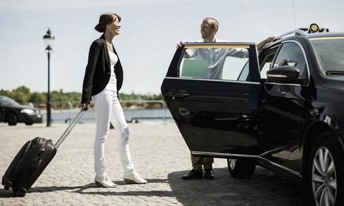 PARTICULIER VERVOER taxi maxi hasselt